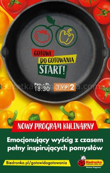Biedronka gazetka promocyjna od 2019-10-03, strona 48