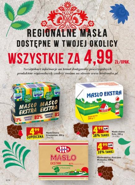 Biedronka gazetka promocyjna od 2019-10-03, strona 22