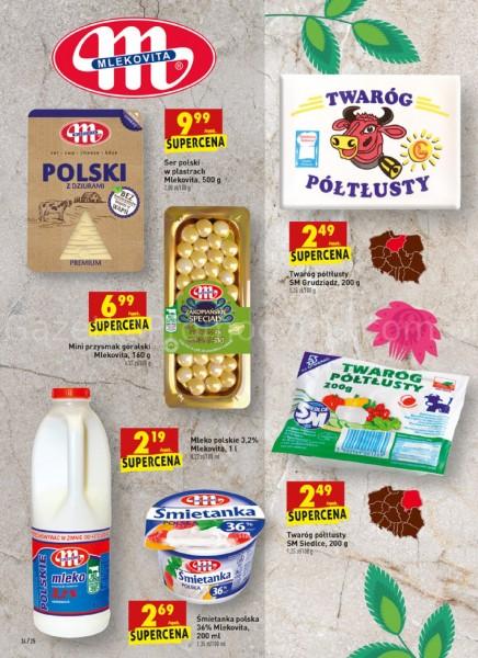 Biedronka gazetka promocyjna od 2019-10-03, strona 24