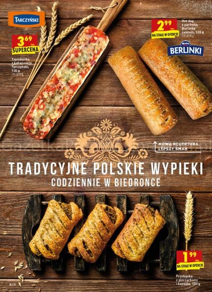 Biedronka gazetka promocyjna od 2019-10-03, strona 38
