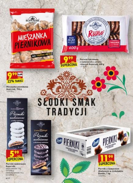 Biedronka gazetka promocyjna od 2019-10-03, strona 46