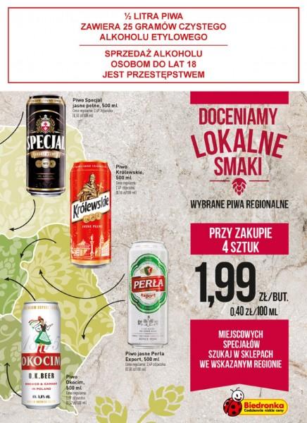 Biedronka gazetka promocyjna od 2019-10-03, strona 51