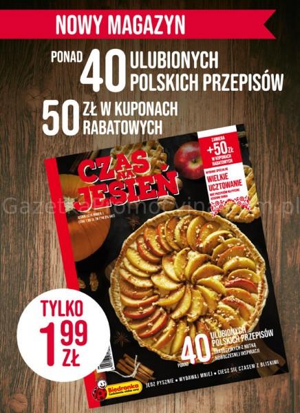 Biedronka gazetka promocyjna od 2019-10-03, strona 52