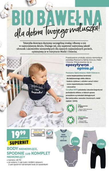Biedronka gazetka promocyjna od 2019-10-07, strona 18