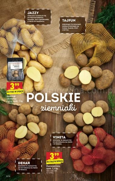Biedronka gazetka promocyjna od 2019-10-07, strona 12