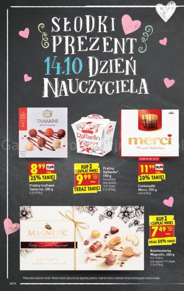 Biedronka gazetka promocyjna od 2019-10-07, strona 40