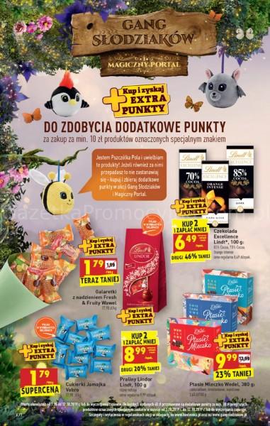 Biedronka gazetka promocyjna od 2019-10-07, strona 6