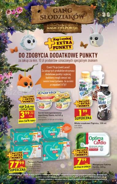 Biedronka gazetka promocyjna od 2019-10-07, strona 8