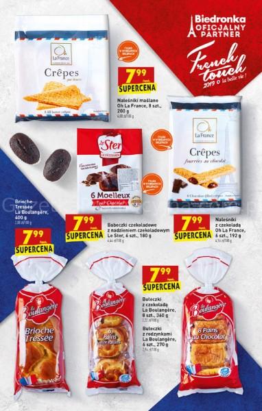 Biedronka gazetka promocyjna od 2019-10-10, strona 35