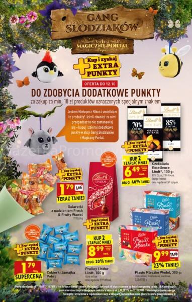 Biedronka gazetka promocyjna od 2019-10-10, strona 4