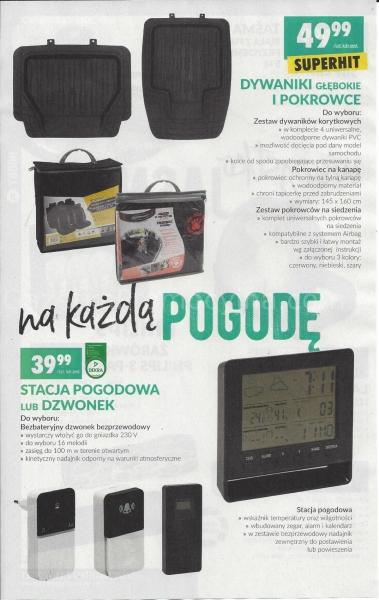 Biedronka gazetka promocyjna od 2019-11-04, strona 22