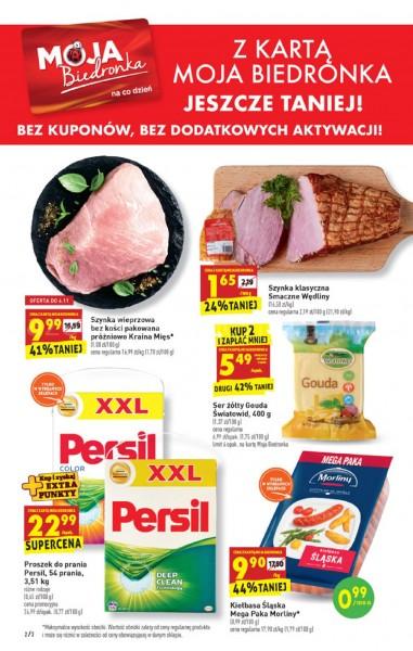 Biedronka gazetka promocyjna od 2019-11-04, strona 2