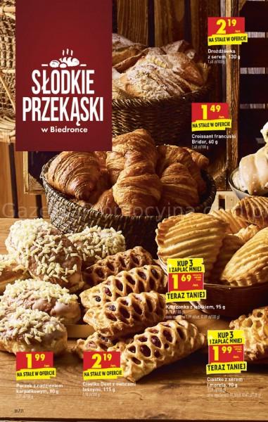 Biedronka gazetka promocyjna od 2019-11-04, strona 20