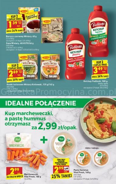 Biedronka gazetka promocyjna od 2019-11-04, strona 33