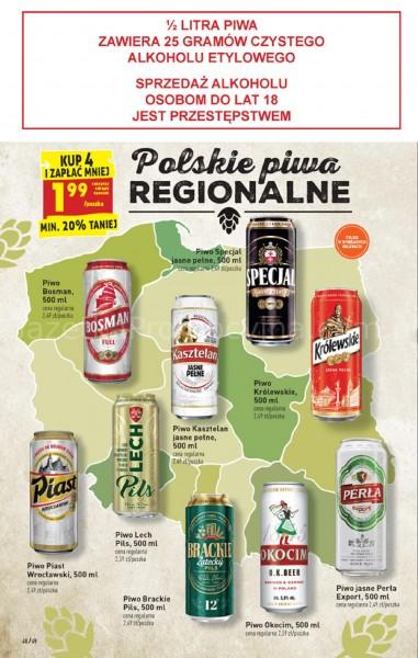 Biedronka gazetka promocyjna od 2019-11-04, strona 48