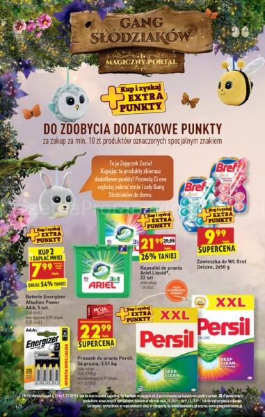 Biedronka gazetka promocyjna od 2019-11-04, strona 6