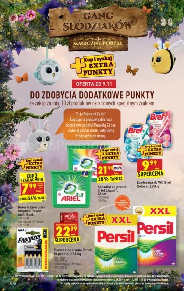 Biedronka gazetka promocyjna od 2019-11-07, strona 10