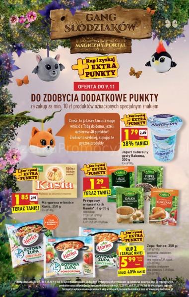 Biedronka gazetka promocyjna od 2019-11-07, strona 8