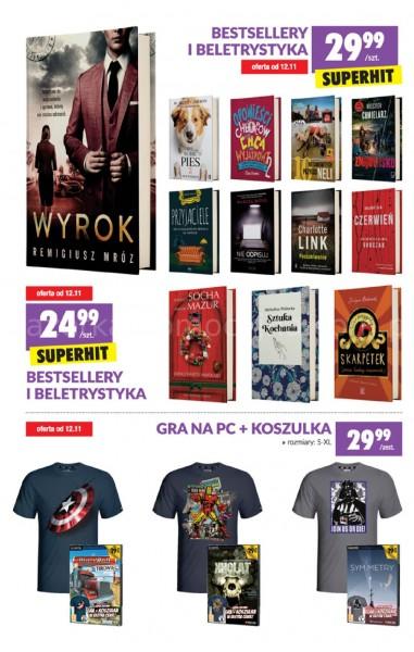 Biedronka gazetka promocyjna od 2019-11-14, strona 14