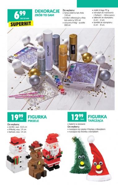 Biedronka gazetka promocyjna od 2019-11-14, strona 18