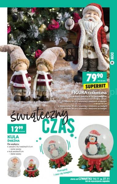 Biedronka gazetka promocyjna od 2019-11-14, strona 20