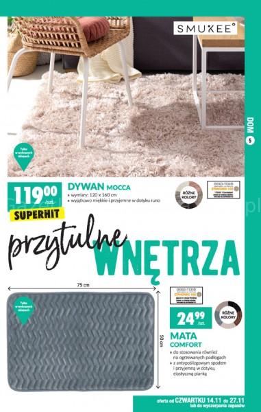 Biedronka gazetka promocyjna od 2019-11-14, strona 5