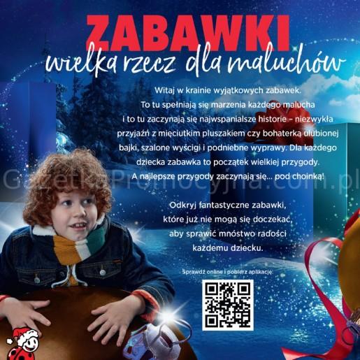 Biedronka gazetka promocyjna od 2019-11-12, strona 2