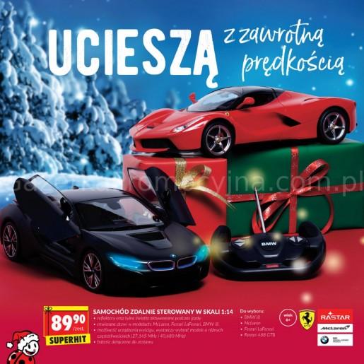 Biedronka gazetka promocyjna od 2019-11-12, strona 22