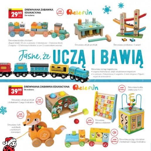 Biedronka gazetka promocyjna od 2019-11-12, strona 26