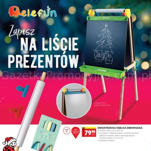 Biedronka gazetka promocyjna od 2019-11-12, strona 30
