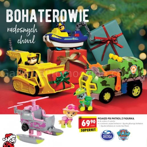 Biedronka gazetka promocyjna od 2019-11-12, strona 54