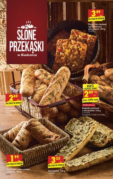 Biedronka gazetka promocyjna od 2019-11-14, strona 32