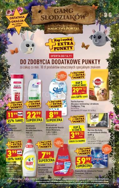 Biedronka gazetka promocyjna od 2019-11-14, strona 62