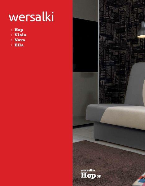 Black Red White gazetka promocyjna od 2016-06-01, strona 4