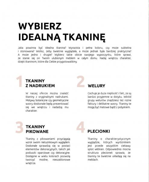 Black Red White gazetka promocyjna od 2020-11-09, strona 8