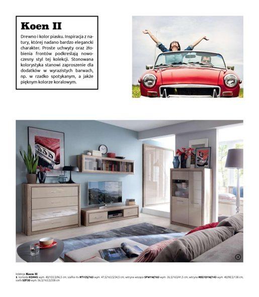 Black Red White gazetka promocyjna od 2018-07-01, strona 116