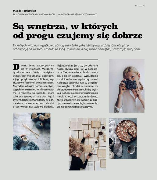 Black Red White gazetka promocyjna od 2018-07-01, strona 13