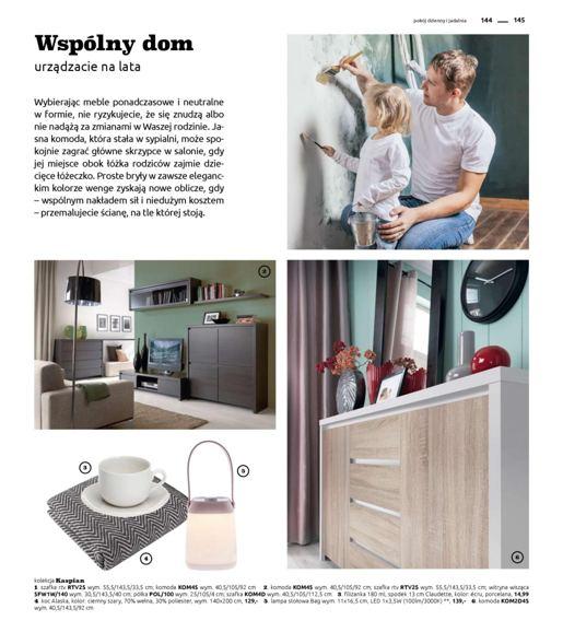 Black Red White gazetka promocyjna od 2018-07-01, strona 145