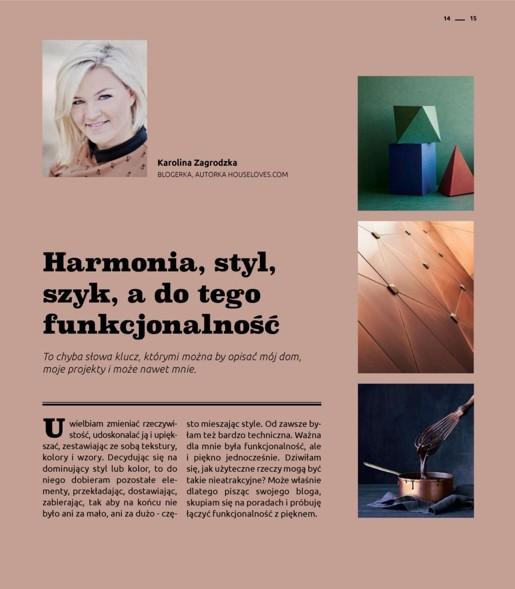 Black Red White gazetka promocyjna od 2018-07-01, strona 15