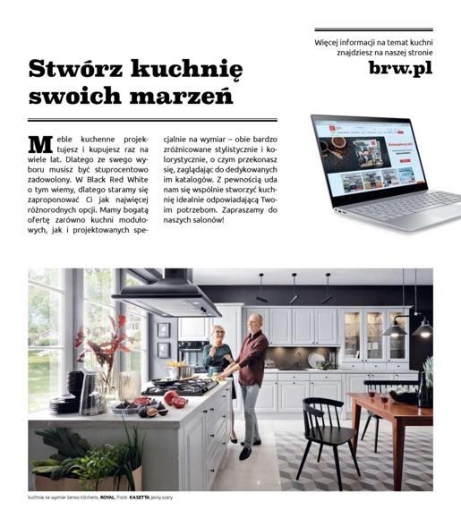 Black Red White gazetka promocyjna od 2018-07-01, strona 172