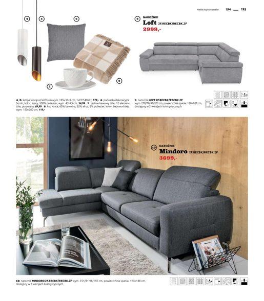 Black Red White gazetka promocyjna od 2018-07-01, strona 195