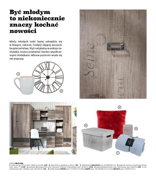 Black Red White gazetka promocyjna od 2018-07-01, strona 214