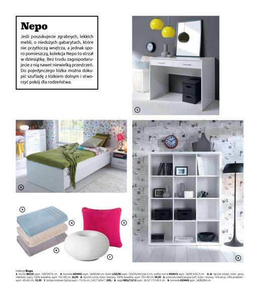 Black Red White gazetka promocyjna od 2018-07-01, strona 218