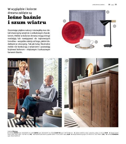 Black Red White gazetka promocyjna od 2018-07-01, strona 23