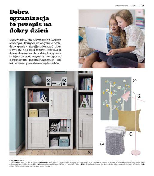 Black Red White gazetka promocyjna od 2018-07-01, strona 239