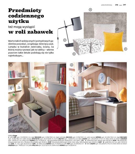 Black Red White gazetka promocyjna od 2018-07-01, strona 247