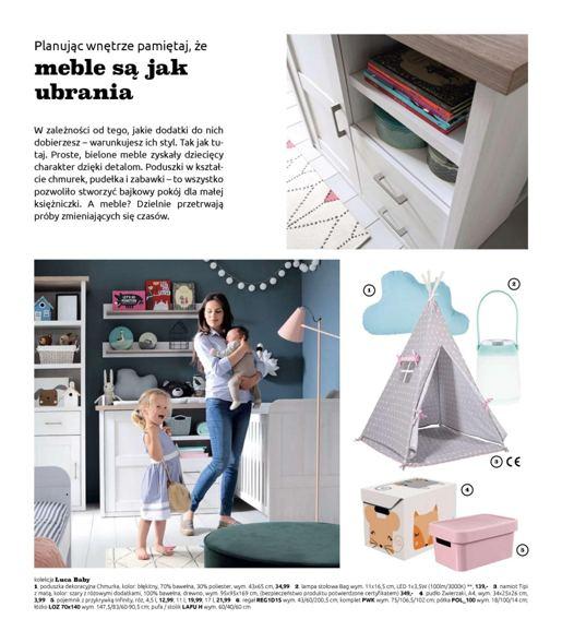 Black Red White gazetka promocyjna od 2018-07-01, strona 254