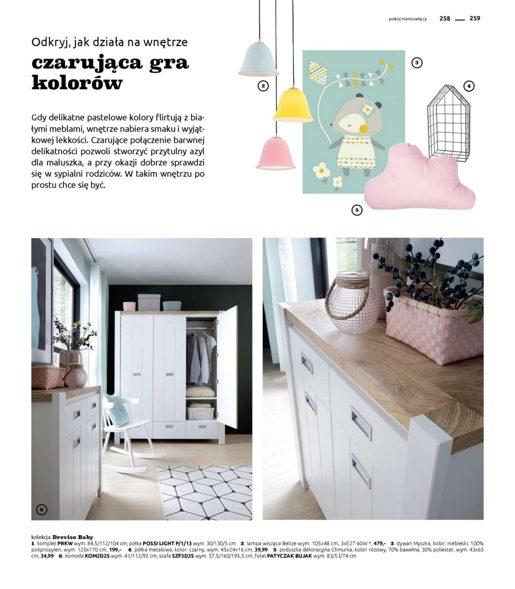 Black Red White gazetka promocyjna od 2018-07-01, strona 259