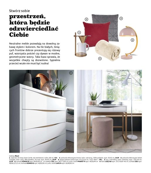 Black Red White gazetka promocyjna od 2018-07-01, strona 272