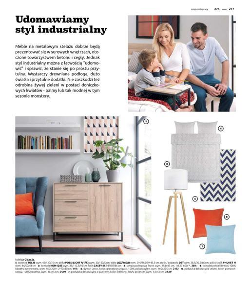 Black Red White gazetka promocyjna od 2018-07-01, strona 277